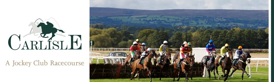 Carlisle Races image for Reays Race Day Shuttle Service