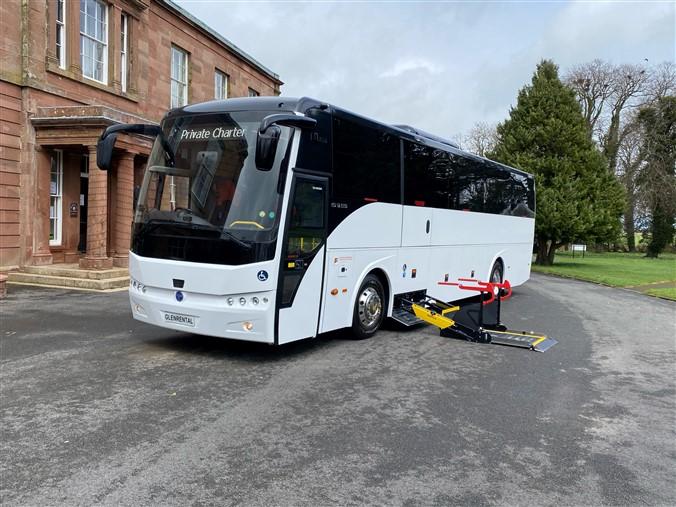 PSVAR Coach