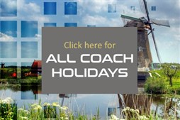 Link to Reays Coach UK & European Holidays