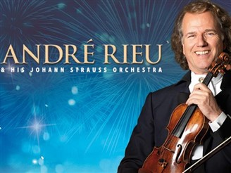 Andre Rieu Live at Liverpool