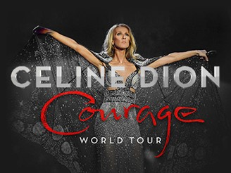 Courage Tour