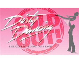 Dirty Dancing Live - Liverpool Empire Theatre