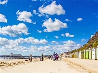 Glasgow OR The Ideal Home Show