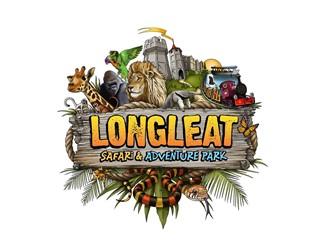 Longleat Safari Logo