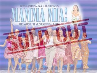 Mamma Mia - Sold Out