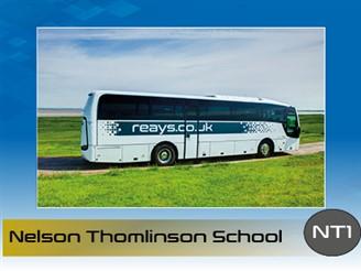 Nelston Thomlinson NT1