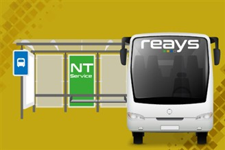Reays Private School Transport Route NT1