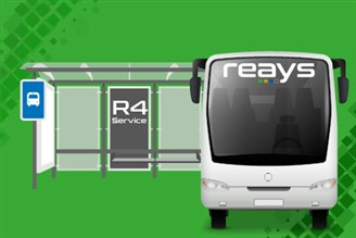 Reays Private School Transport Route R4