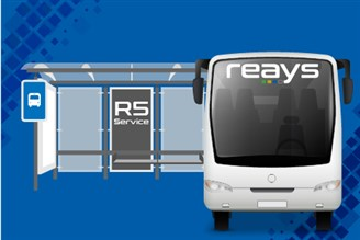 Reays Private School Transport Route R5