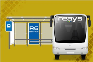 Reays Private School Transport Route R6