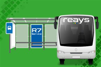 Reays Private School Transport Route R7