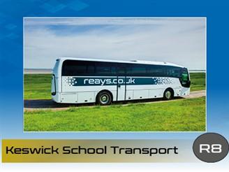 Keswick School R8