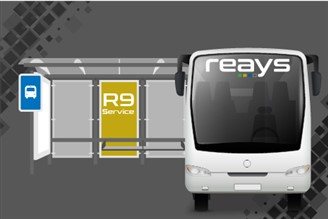 Reays Private School Transport Route R9